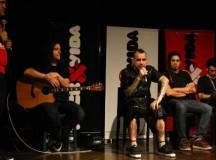 D-MENTE en ROCKANDVIDA 2012 – Buenos Aires