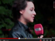 DANIELA HERRERO | ROCK&VIDA 2012