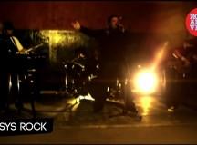 Rock and Vida | #El Desafío | Xtasys Rock