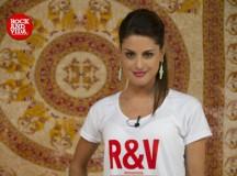 Agustina Casanova te invita a Rock&Vida 2013
