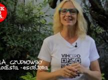 Carla Czudnowsky te invita a Rock&Vida 2013