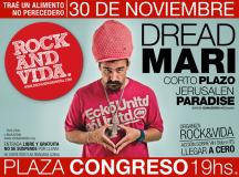 RockandVida 2013 | 30 de noviembre