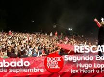 Rock and Vida en La Matanza