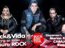 RockandVida cierra el año a puro rock | Vídeo Invitación de Carajo