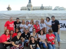 El centro de Testeos Rockandvida en Buenos Aires cumple un año