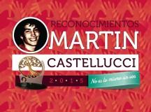 RockandVida recibe el reconocimiento de Martin Castellucci de este año