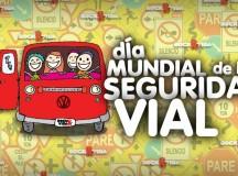 10 de Junio Dia de la Seguridad Vial