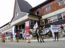 Ushuaia en el Día Mundial del sida 2017