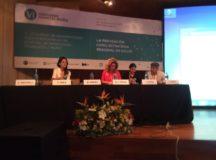 RockandVida expuso en el VI Congreso Hospital de Epidemiología del Hospital Muñiz
