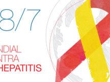 28 de Julio Día Mundial de la Hepatitis