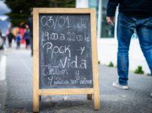 Rock y Vida Ushuaia y la alegría de cuidar al prójimo